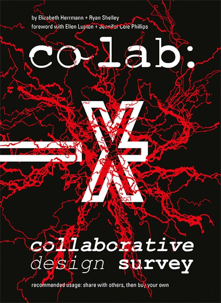 Co Lab: Collaborative Design Survey als Taschenbuch