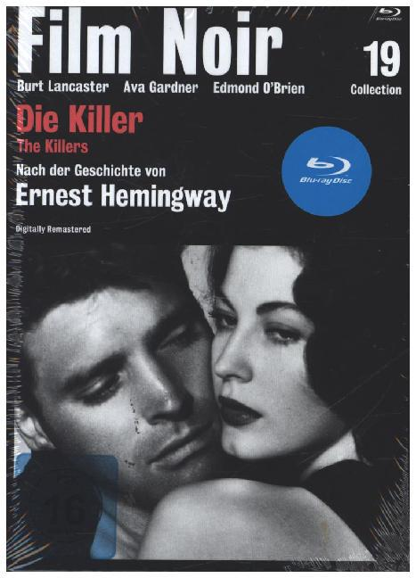 Film Noir Collection 19: Die Killer