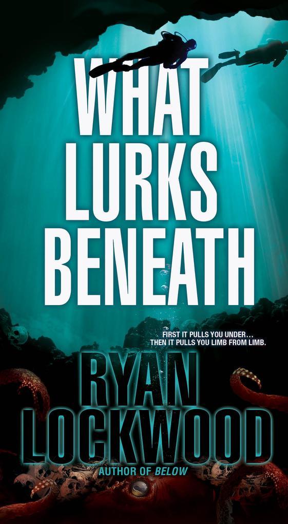 What Lurks Beneath als eBook epub