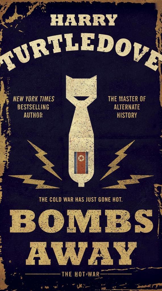 Bombs Away als eBook epub