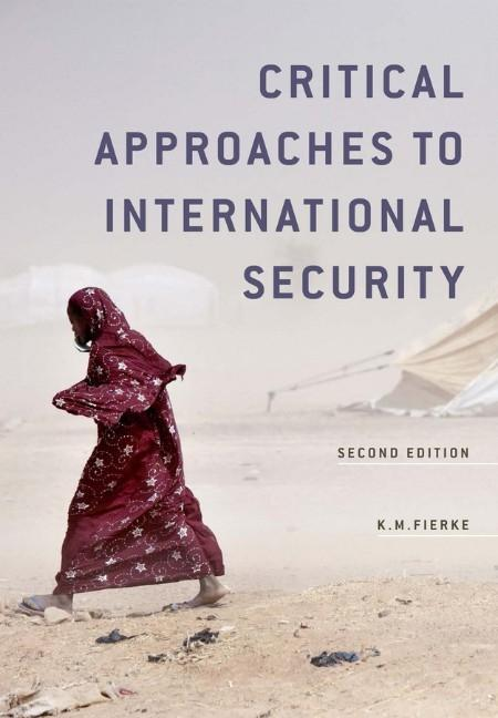 Critical Approaches to International Security als Taschenbuch