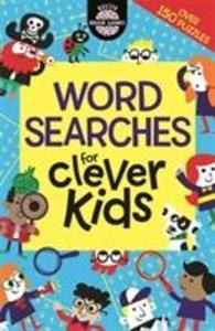 Wordsearches for Clever Kids als Taschenbuch