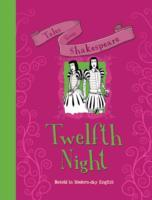 Tales from Shakespeare: Twelfth Night als Buch (gebunden)