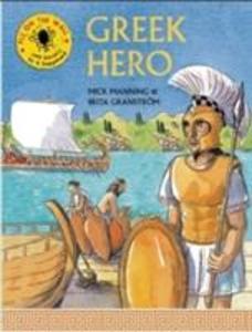Greek Hero als Taschenbuch