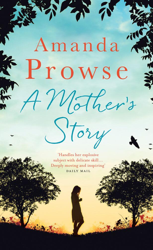 A Mother's Story als Buch (gebunden)