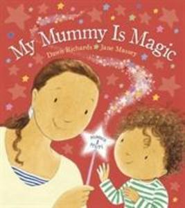 My Mummy is Magic als Buch (kartoniert)