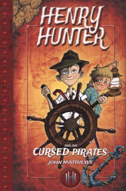 Henry Hunter and the Cursed Pirates als Taschenbuch