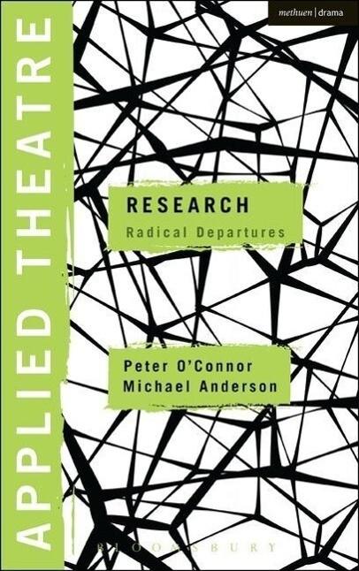 Applied Theatre: Research als Taschenbuch