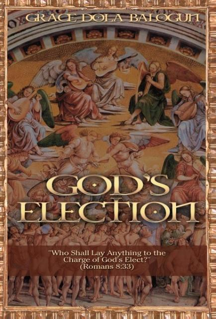 God's Election als Buch (gebunden)
