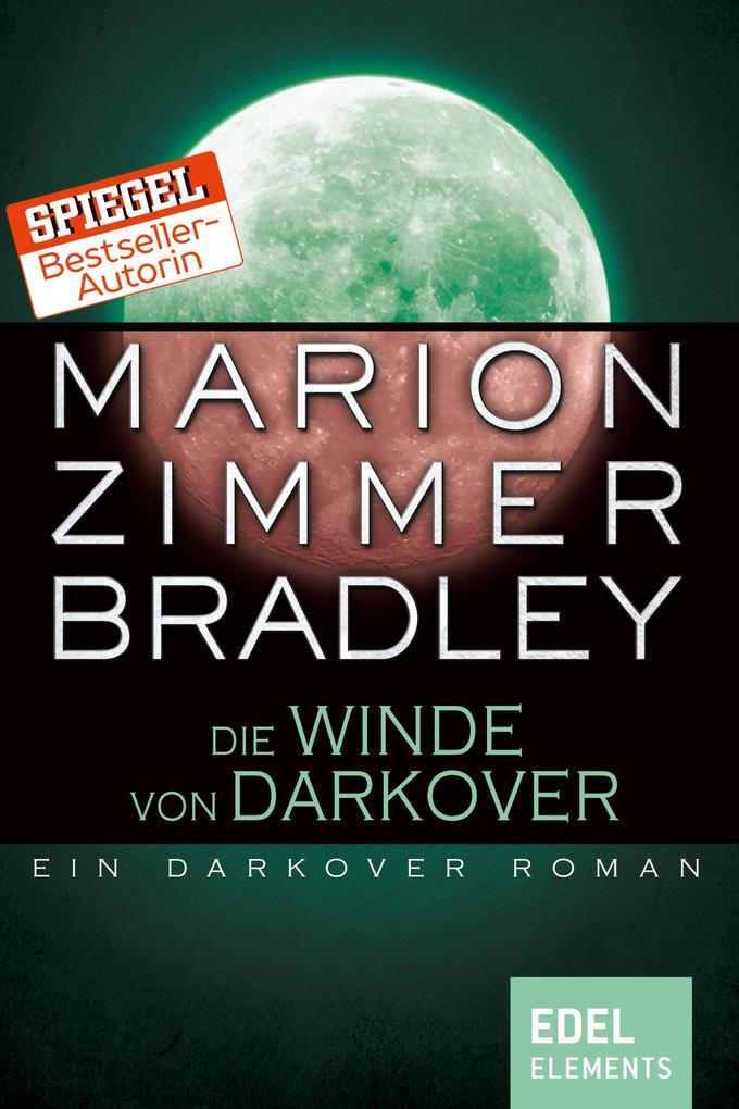 Die Winde von Darkover als eBook epub