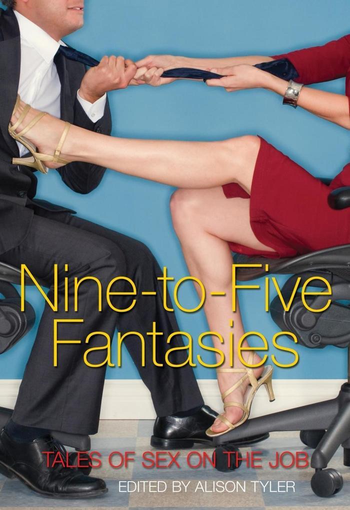 Nine-to-Five Fantasies als eBook epub