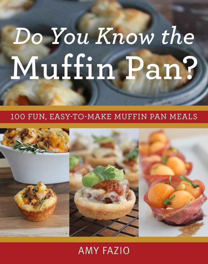 Do You Know the Muffin Pan? als eBook epub