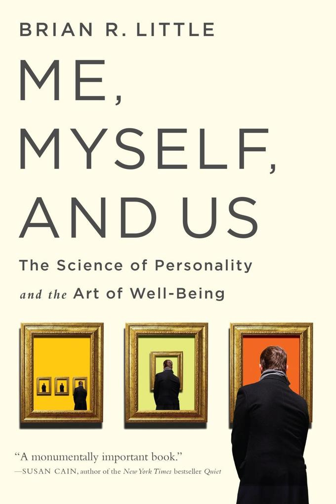 Me, Myself, and Us als eBook epub