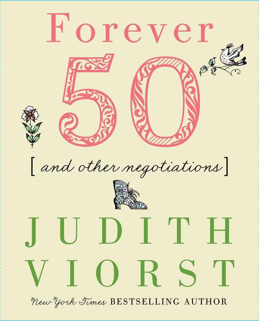 Forever Fifty als eBook epub