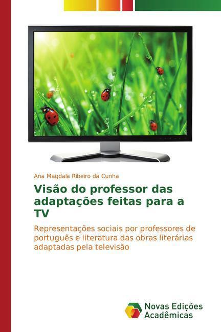 Visão do professor das adaptações feitas para a TV als Buch (gebunden)