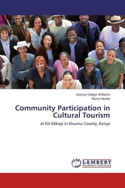 Community Participation in Cultural Tourism als Buch (gebunden)