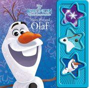 Die Eiskönigin - Mein Freund Olaf
