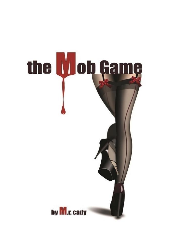 The Mob Game als eBook epub