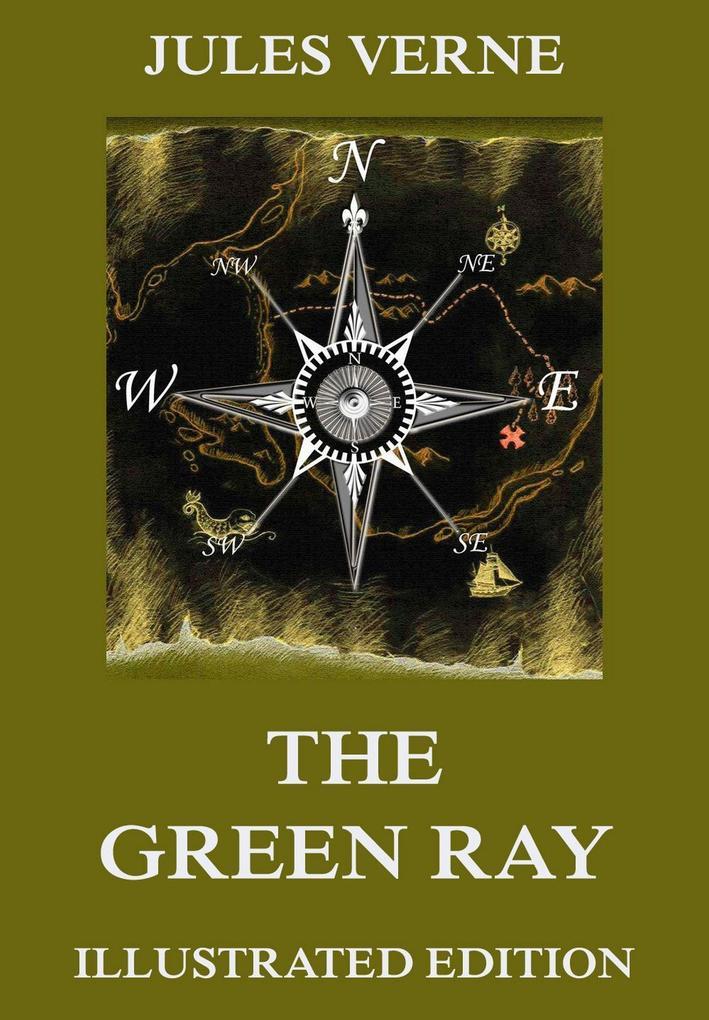 The Green Ray als eBook epub