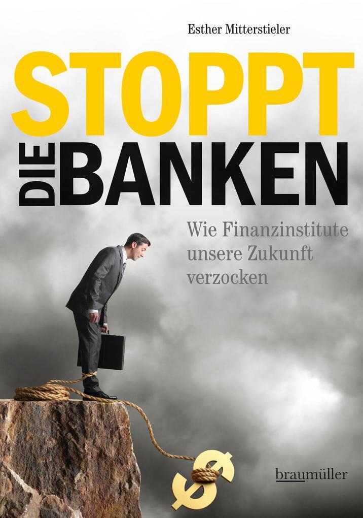 Stoppt die Banken! als eBook epub