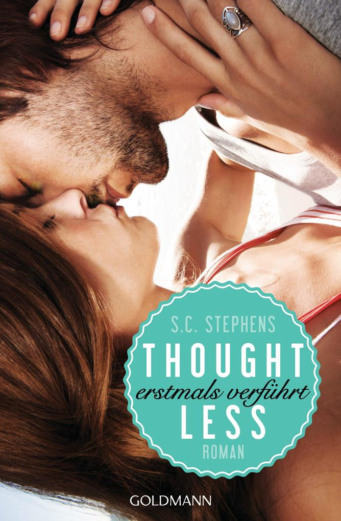 Thoughtless als eBook