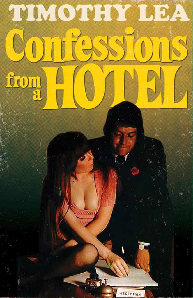 Confessions from a Hotel (Confessions, Book 4) als eBook epub