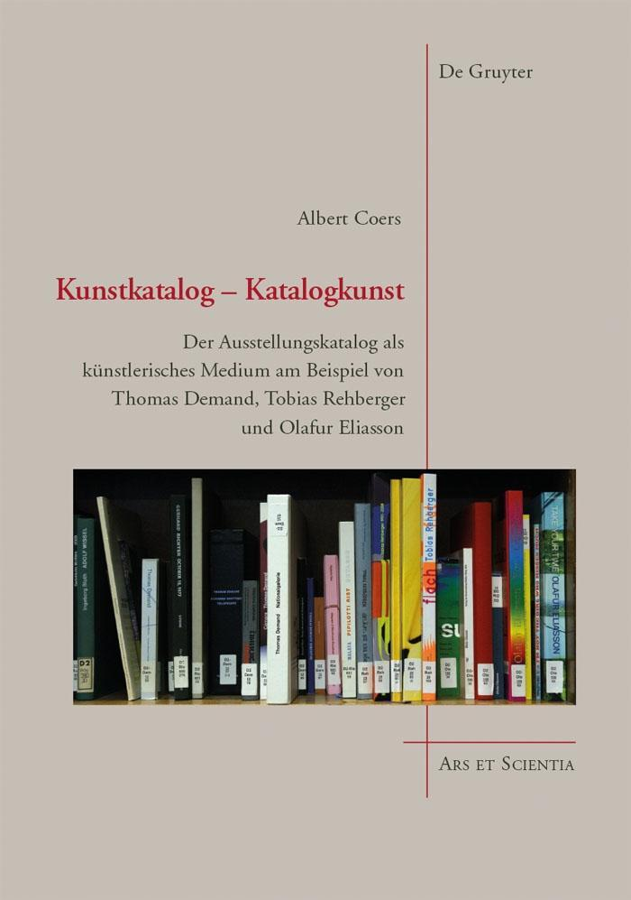 Kunstkatalog - Katalogkunst als eBook Download von