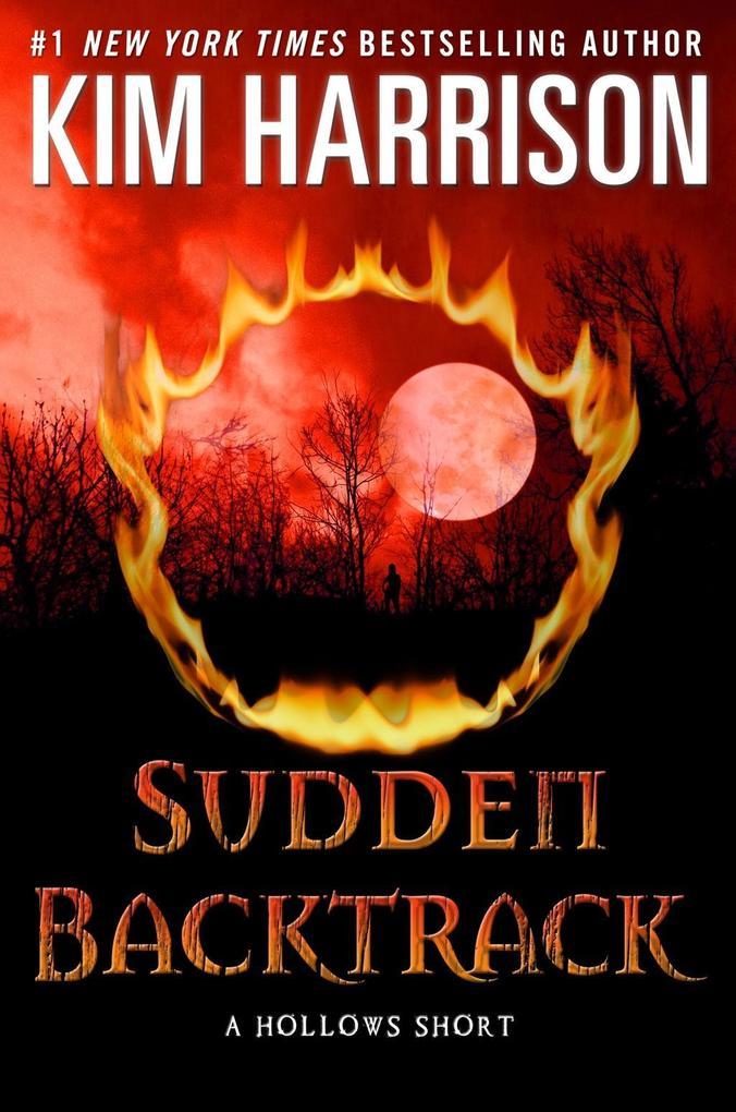 Sudden Backtrack als eBook epub