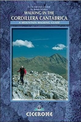 Walking in the Cordillera Cantabrica als Taschenbuch