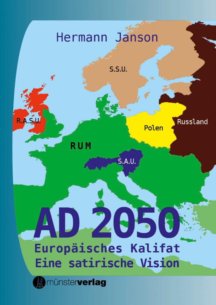 AD 2050 als Buch (gebunden)