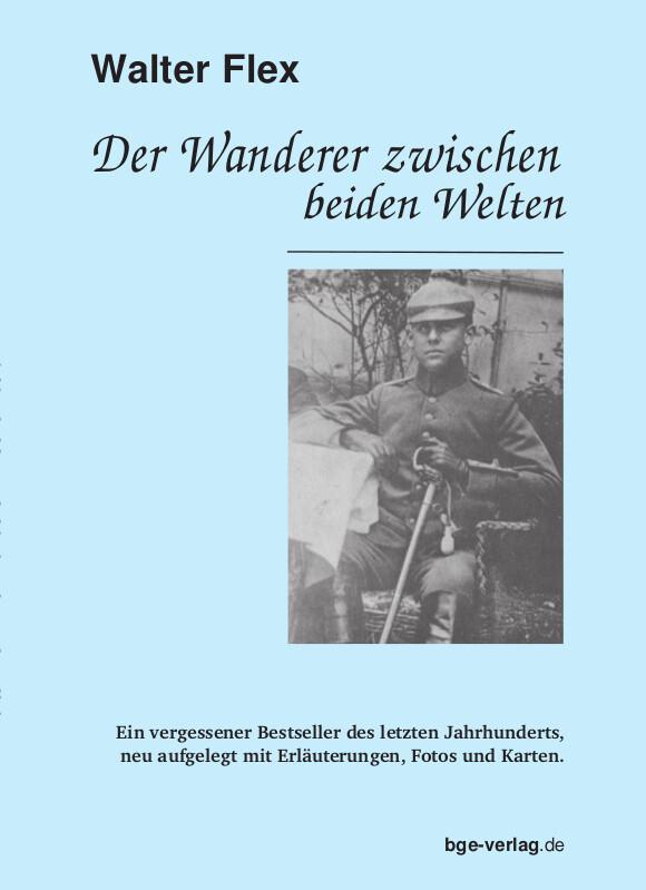 Der Wanderer zwischen beiden Welten als Buch