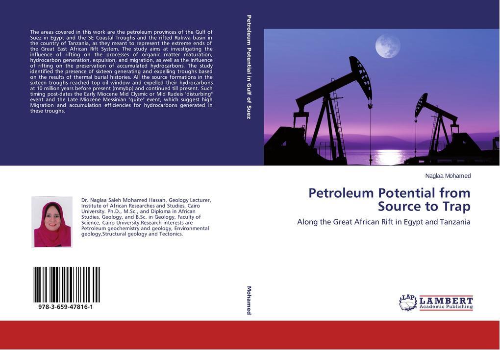 Petroleum Potential from Source to Trap als Buch (gebunden)