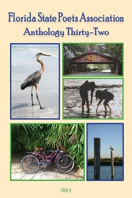 Anthology Thirty-Two Florida State Poets Association als Taschenbuch
