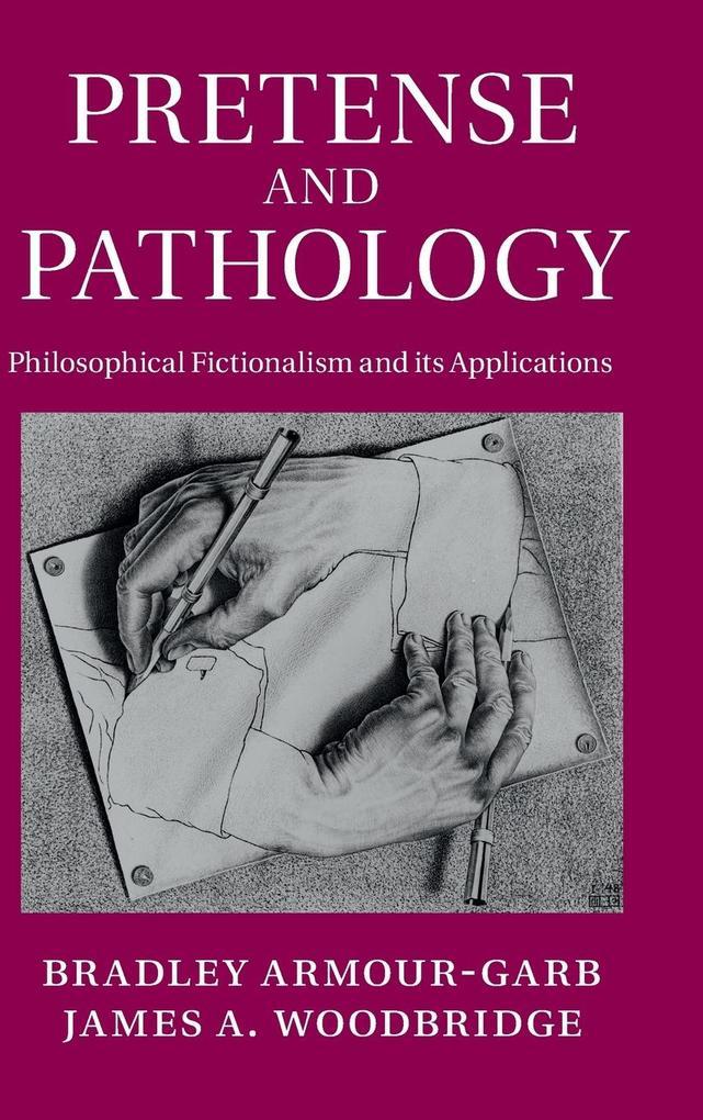 Pretense and Pathology als Buch (gebunden)