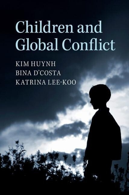 Children and Global Conflict als Buch (gebunden)