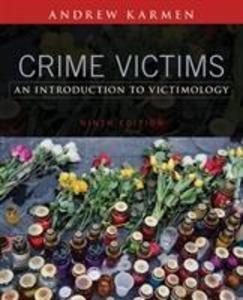 Crime Victims als Taschenbuch