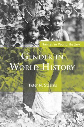 Gender in World History als Buch (gebunden)