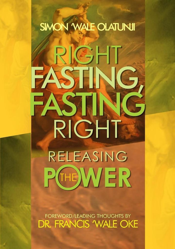 Right Fasting, Fasting Right als Taschenbuch