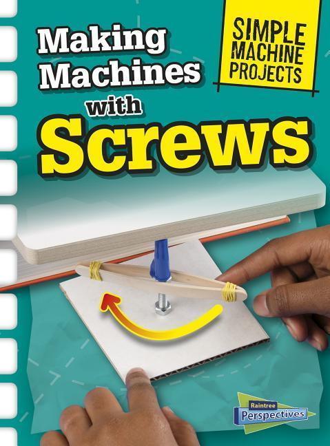 Making Machines with Screws als Taschenbuch