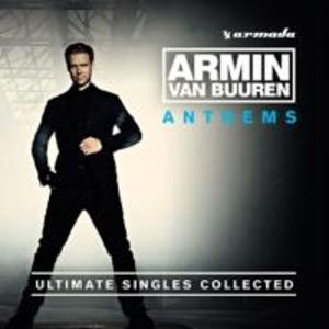 Anthems-Ultimate Singles Collected als CD