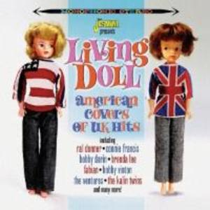 Living Doll als CD