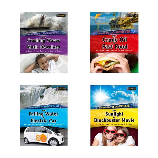 Energy Journeys als Buch (gebunden)