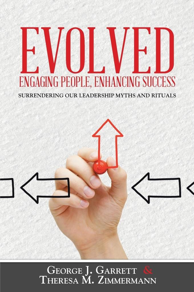 Evolved...Engaging People, Enhancing Success als Taschenbuch