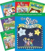 Children's Rhymes 6-Book Set (Reader's Theater)