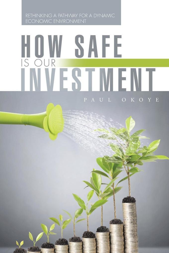 How Safe Is Our Investment als Taschenbuch