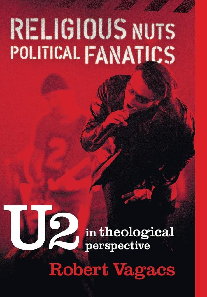 Religious Nuts, Political Fanatics als Buch (gebunden)