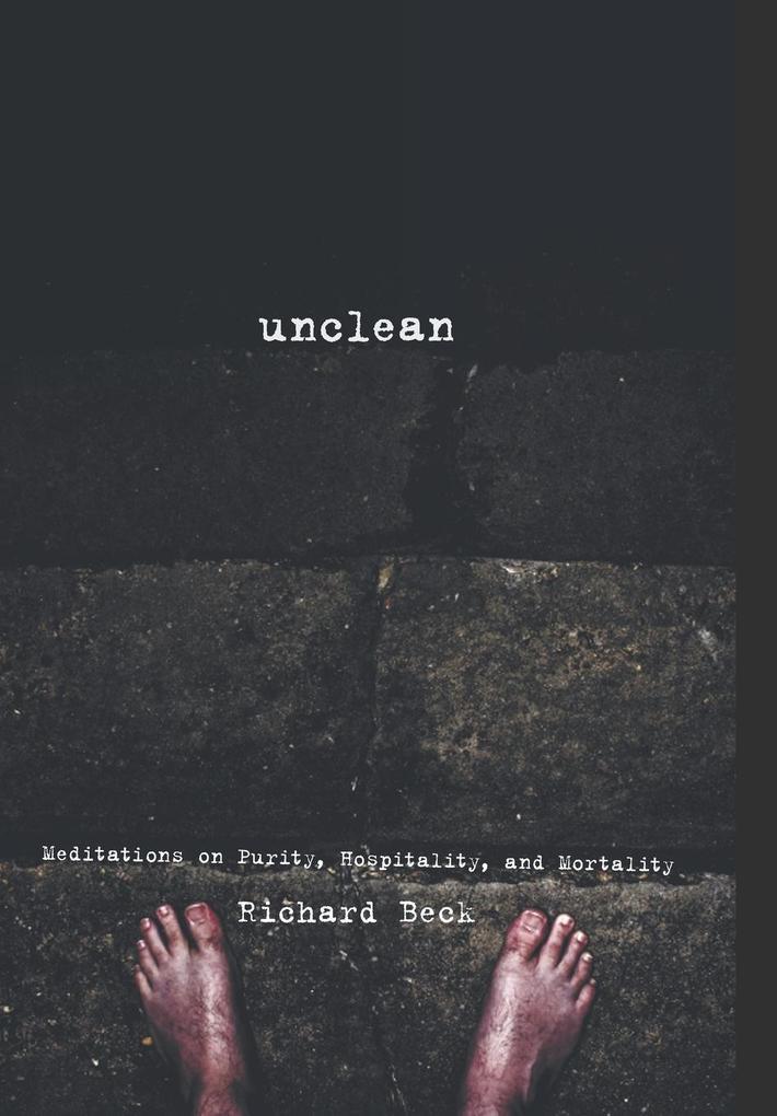 Unclean als Buch (gebunden)