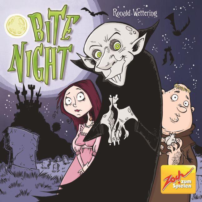 Zoch - Bite Night als Sonstiger Artikel