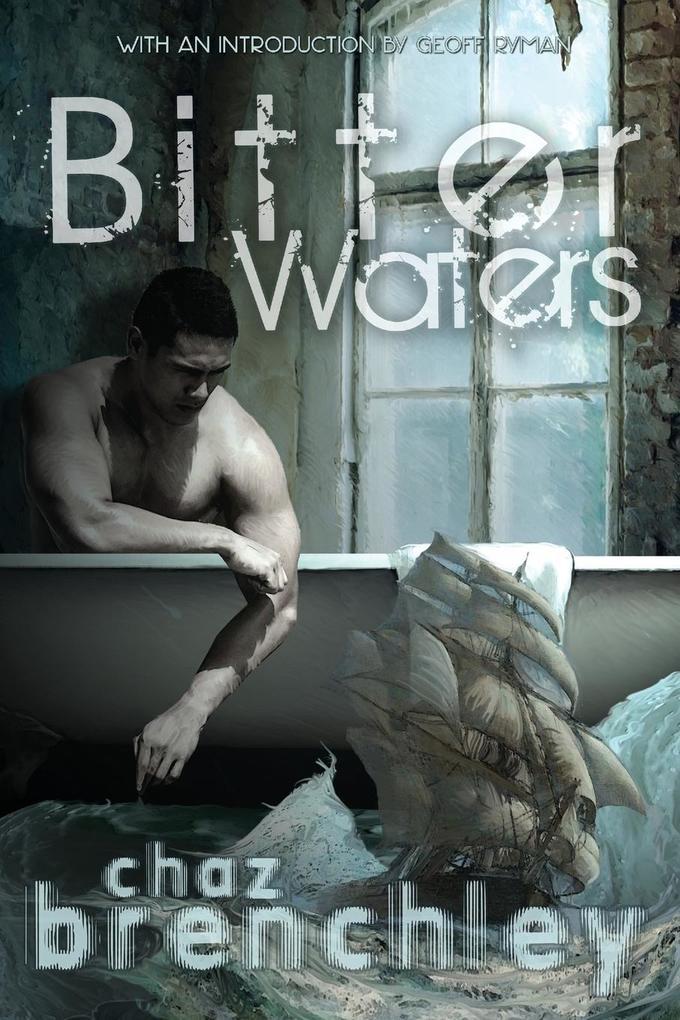 Bitter Waters als Taschenbuch