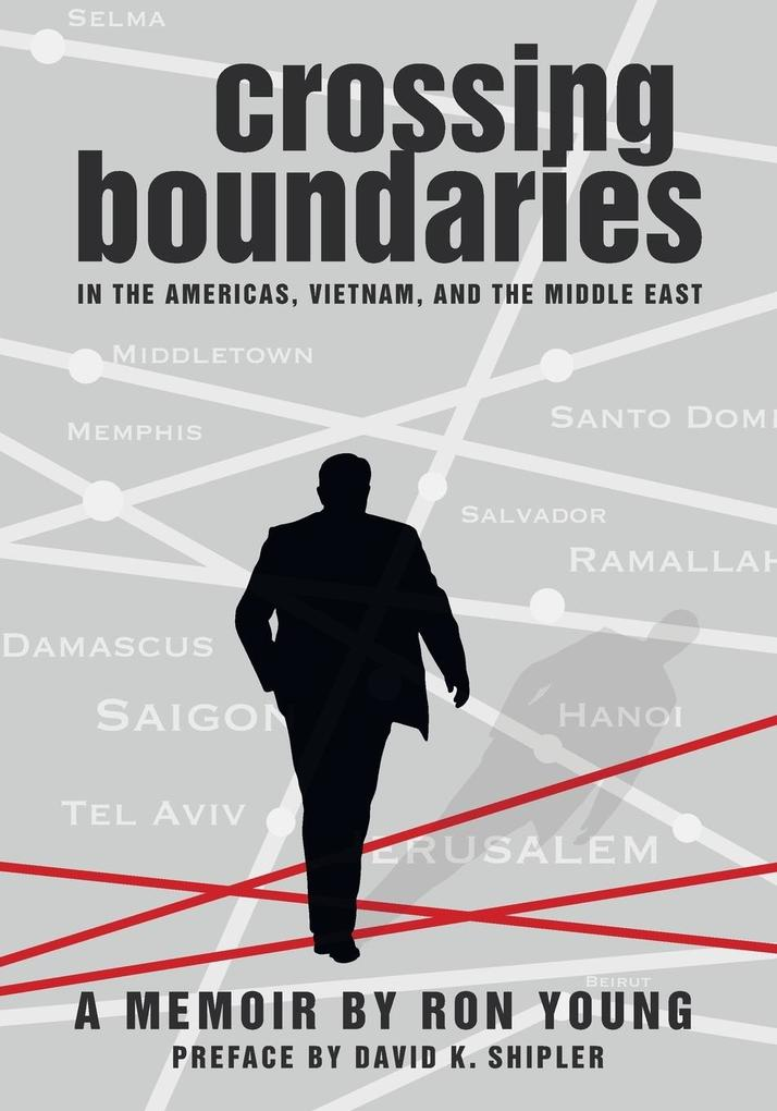 Crossing Boundaries in the Americas, Vietnam, and the Middle East als Taschenbuch